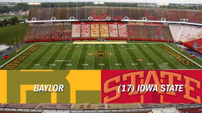 Iowa State football vs. Baylor breakdown: Pregame analysis, prediction