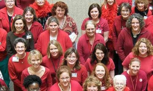 Cedar Rapids' Go Red for Women Luncheon returns Nov. 12