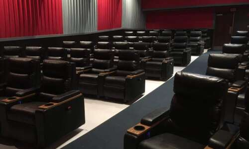 Collins Road Theatres reopens soon with recliners, COVID filters in…