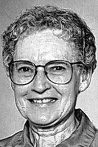 Betty Zumbach