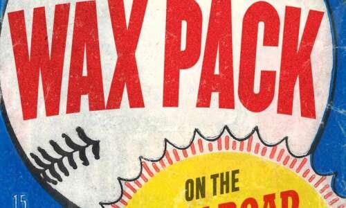 Brad Balukjian takes a look at post-baseball lives in 'The…