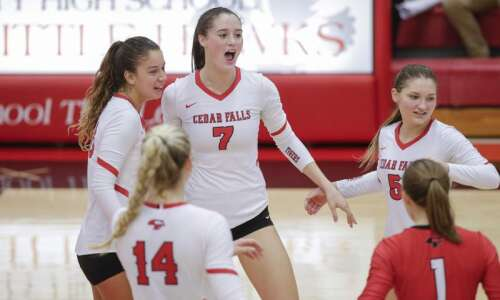 Class 5A state volleyball preview: Team capsules, stat leaders and…