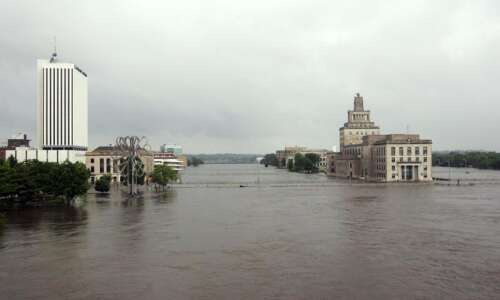 Hinson: Flood mitigation should be part of recovery