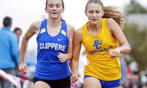 Photos: Prep Cross Country: Benton Invitational