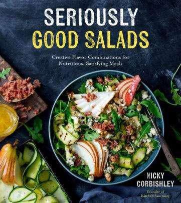 Add-ins redefine classic Caesar salad