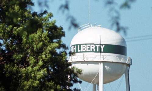 """New North Liberty """"ambassador"""" program strives to create connections"""