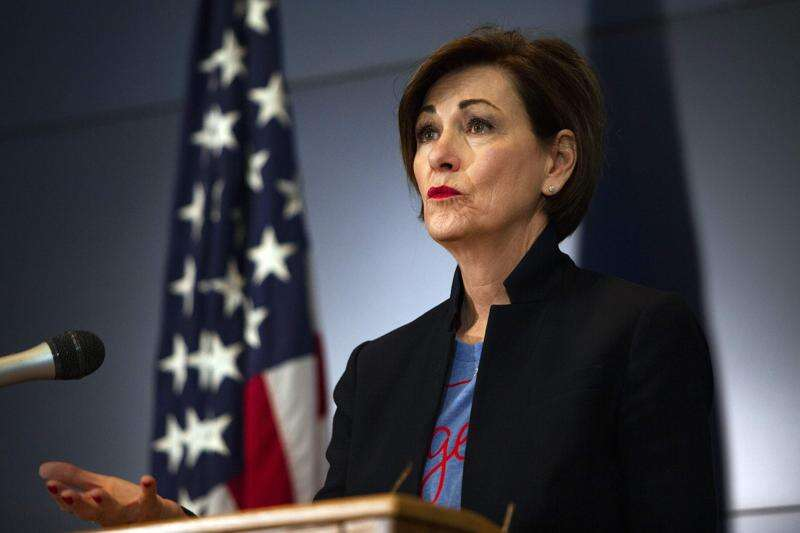 Gov. Kim Reynolds starts to reopen Iowa even as coronavirus tally spikes