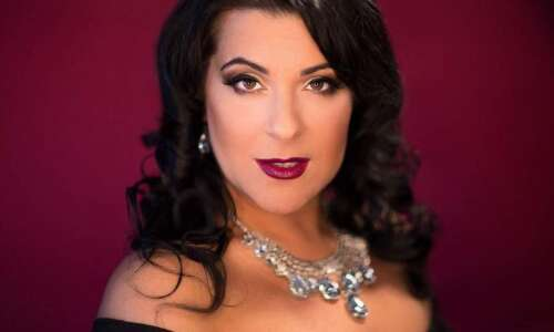 Cedar Rapids Opera Theatre teams up with native star to…