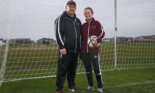 Mount Vernon soccer 'exceeds expectations'