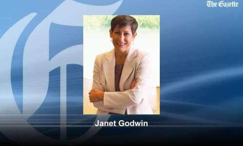 Godwin resigns as Iowa City school board president