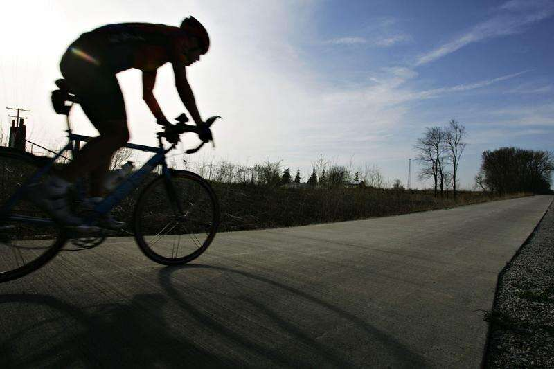 From Washington to Washington, D.C. this new 4,000 mile bike trail will cut through Iowa