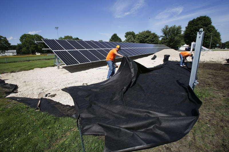 There goes the sun? New net metering rules receive mixed reviews