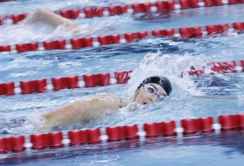 Iowa high school girls' swimming 2019: Area teams, individuals to watch