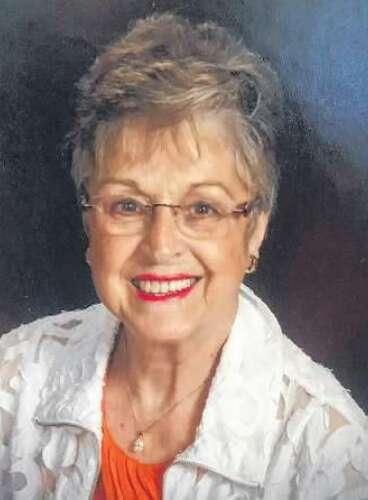 Happy Birthday Shirley Shireman
