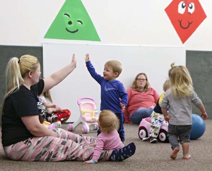 Child care center plays a key role in Carroll, Iowa's economic success