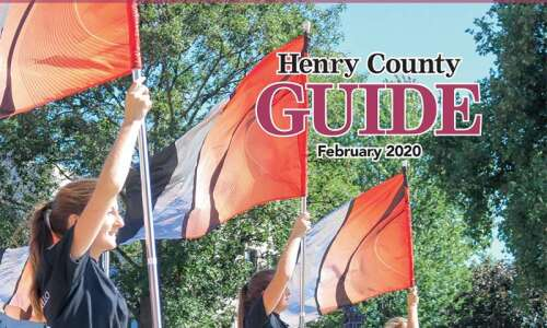 Henry County Guide 2020