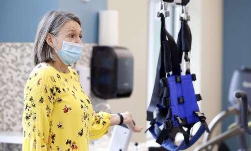 Mercy Iowa City to open new rehabilitation hospital