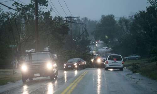 Cedar Rapids contracts with firm to review derecho response for…