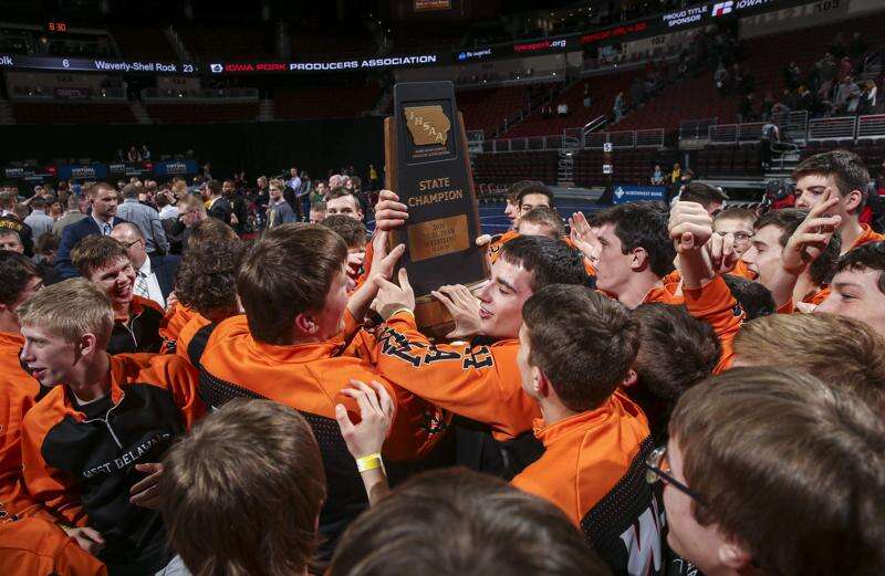Iowa high school wrestling state duals 2021: Predictions, area team outlooks