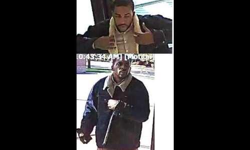 Do you know this man? Cedar Rapids police need help…