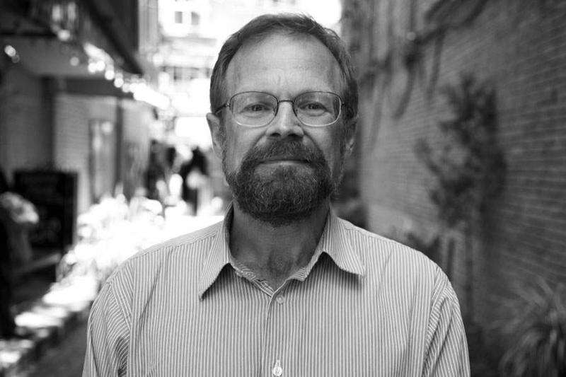 How Christopher Merrill created University of Iowa's 'United Nations of writers'