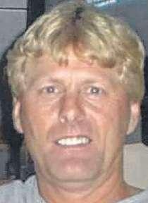 Rick Gene Clinton