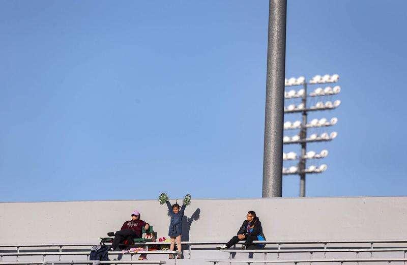 Photos: Cedar Rapids Washington Invitational