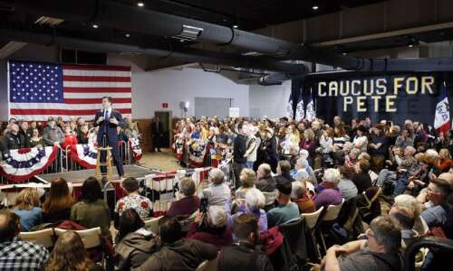 Lack of diversity among Pete Buttigieg supporters a concern for…