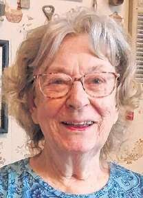 Doris Olinger celebrates 90th Birthday!