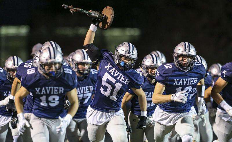 Here are the 2020 Iowa high school football first-round playoff matchups