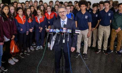 Chicago teachers' strike sidelines athletes, future hopes