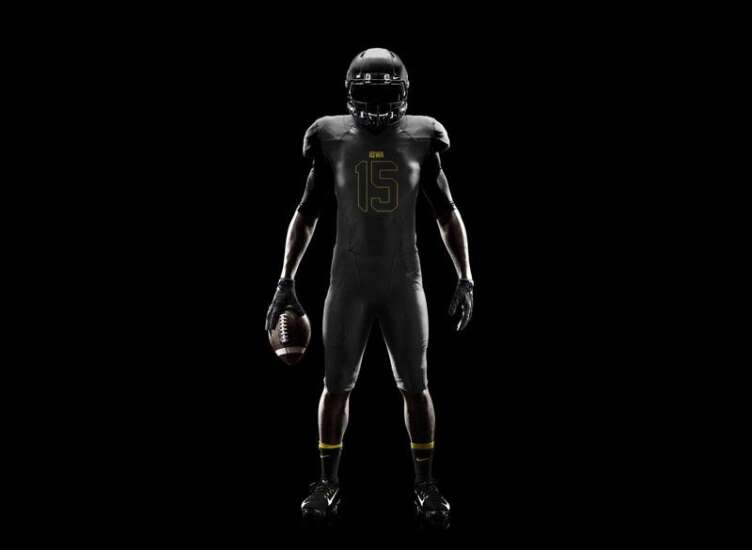 Readers submit alternate Iowa uniform concepts