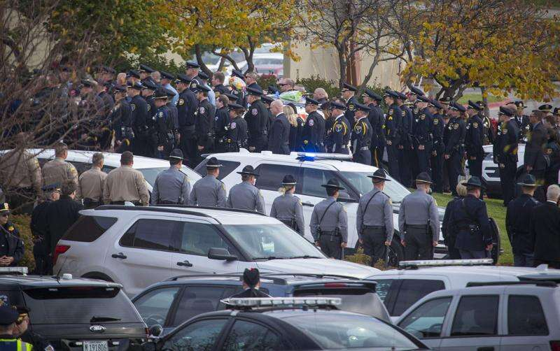 Religious freedom group: Police shouldn't be involved in Cedar Rapids prayer service for law enforcement