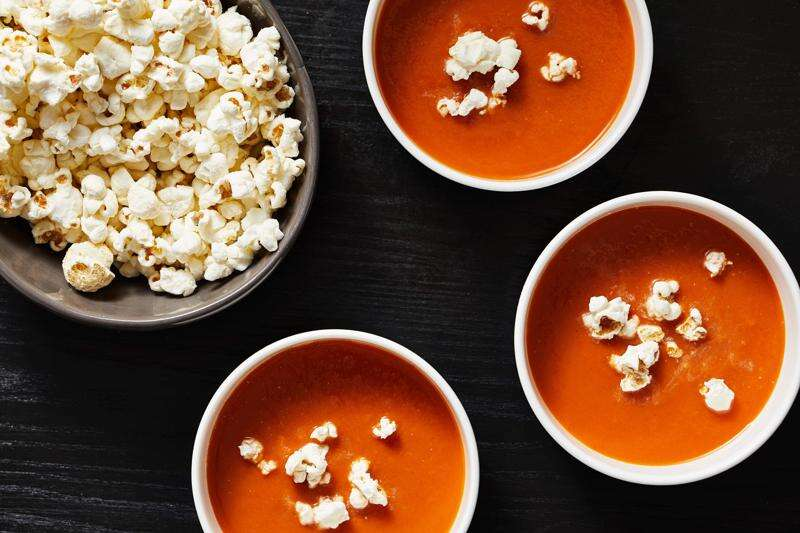 How to make the perfect popcorn