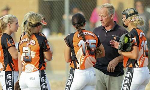 Jim White named national coach of the year