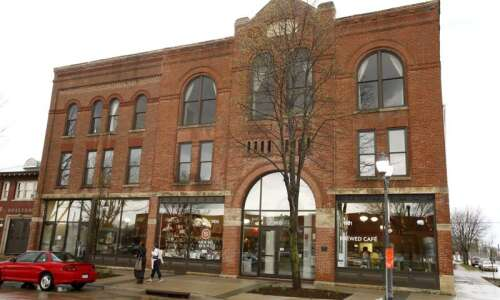 From historic CSPS Hall, a cultural hub was born