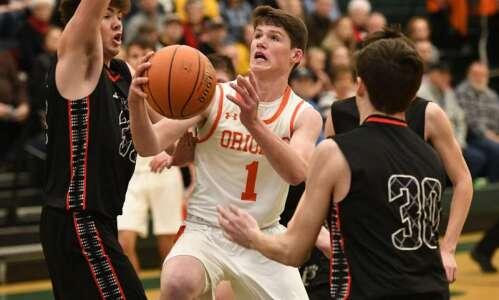 Boys' basketball notes: No. 4 Springville already has 9 wins…