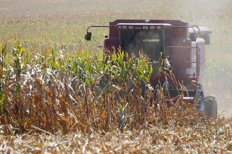 Biofuels: A bad use of Iowa's valuable land