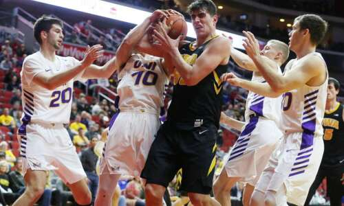 On UNI Podcast: What season-ending injuries mean for UNI basketball