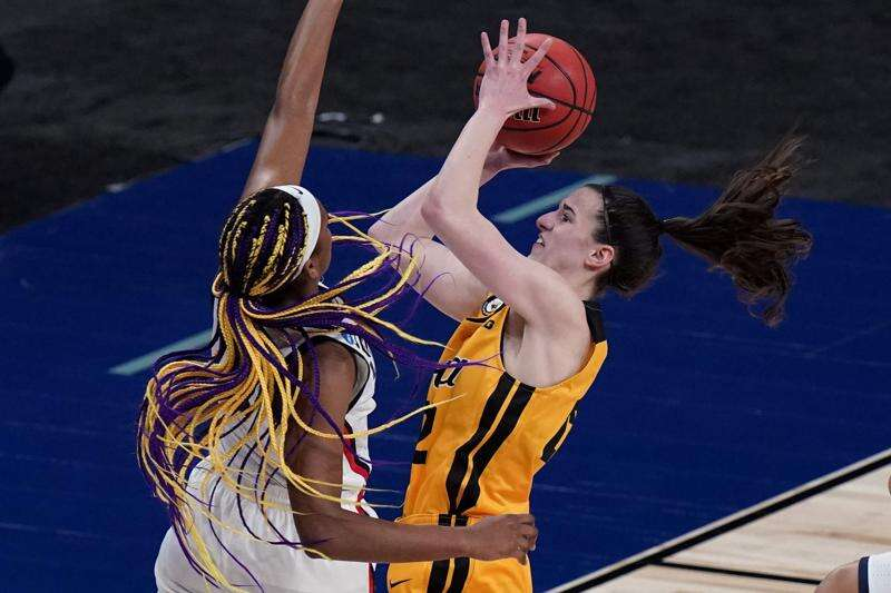 Iowa women's basketball surpassed 2021 expectations, and those hopes will skyrocket for 2022