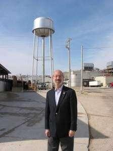 Former Agriprocessors plant restarts operations