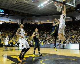 Hawkeyes find off-court foes they didn't expect