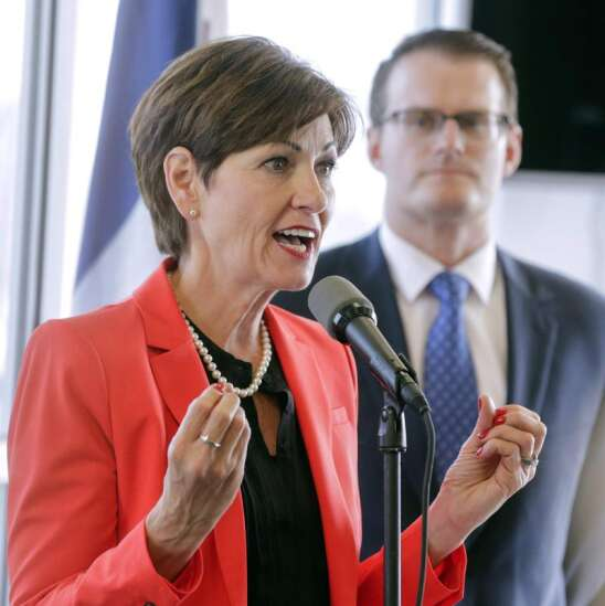 Fact Checker: Kim Reynolds' claims on mental health care support