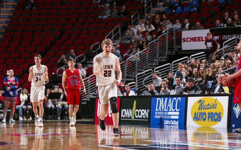 Iowa boys' state basketball: Monday's scores, stats, full game replays and more
