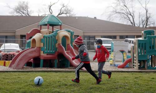 Iowa child care crisis continues, even with new laws