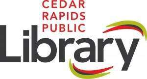 Cedar Rapids library to launch new logo, website