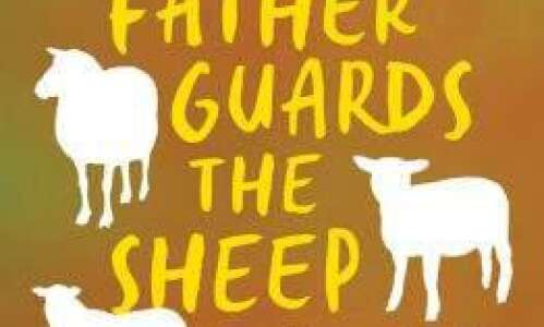 "Author Sari Rosenblatt wins Iowa Short Fiction Prize for ""Father…"