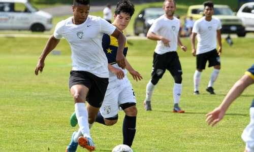 Mount Vernon native Drew Russell's decade around the soccer world…