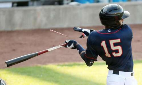 Top Minnesota Twins prospect Wander Javier continues to struggle in…