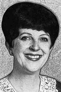 Cecilia Agnes Horn